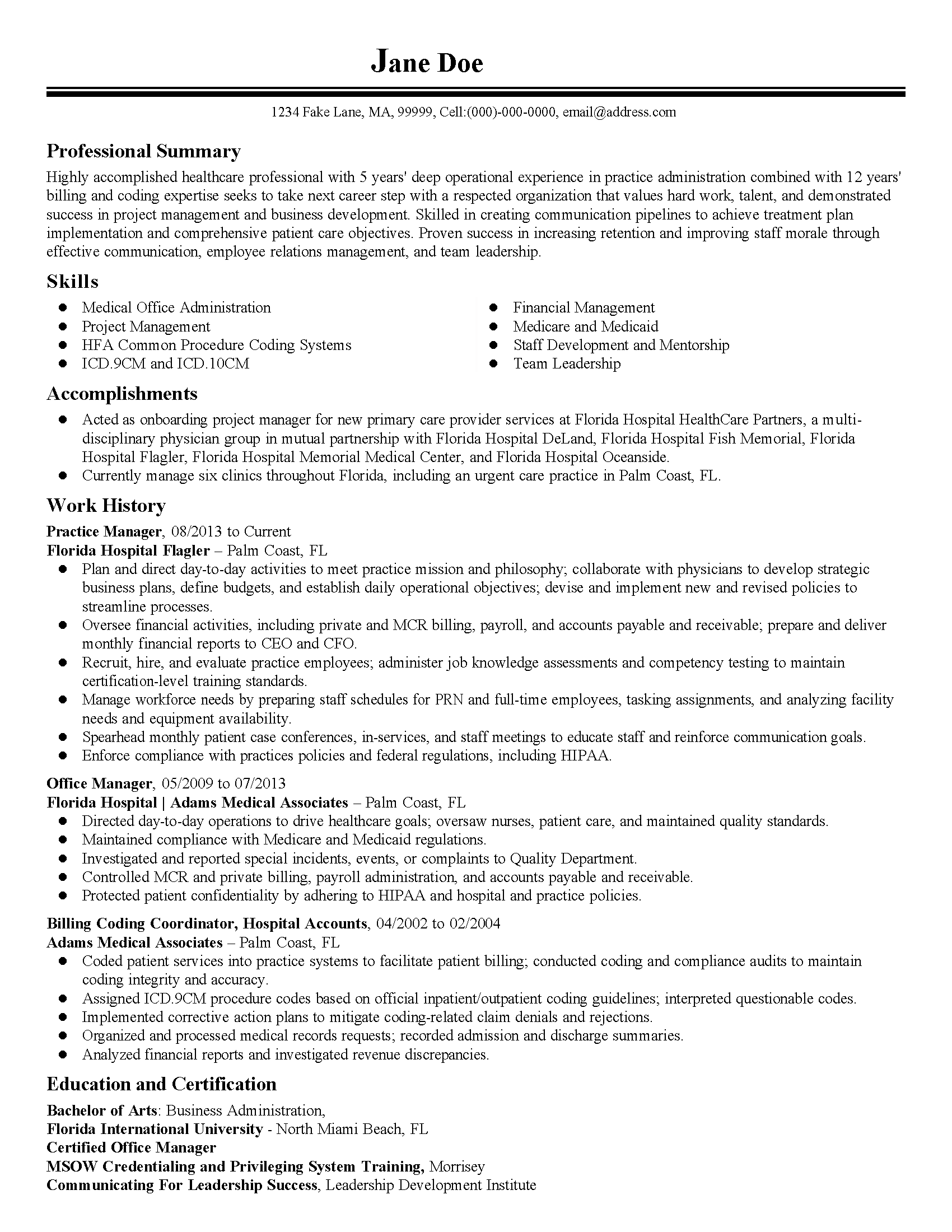 accomplishment report for ojt technicians Browse through 20+ free professionally designed resume templates to create a winning job application for the position you want.