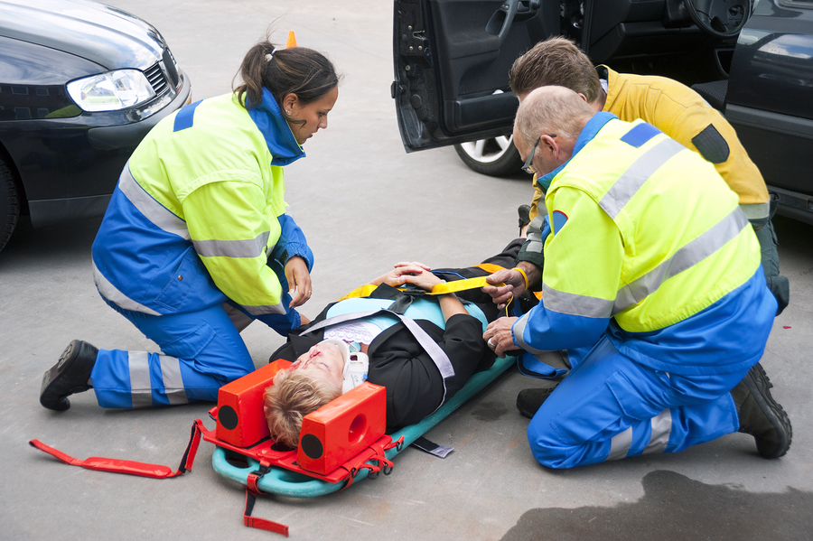 Emergency Medical Technicians (EMTs)