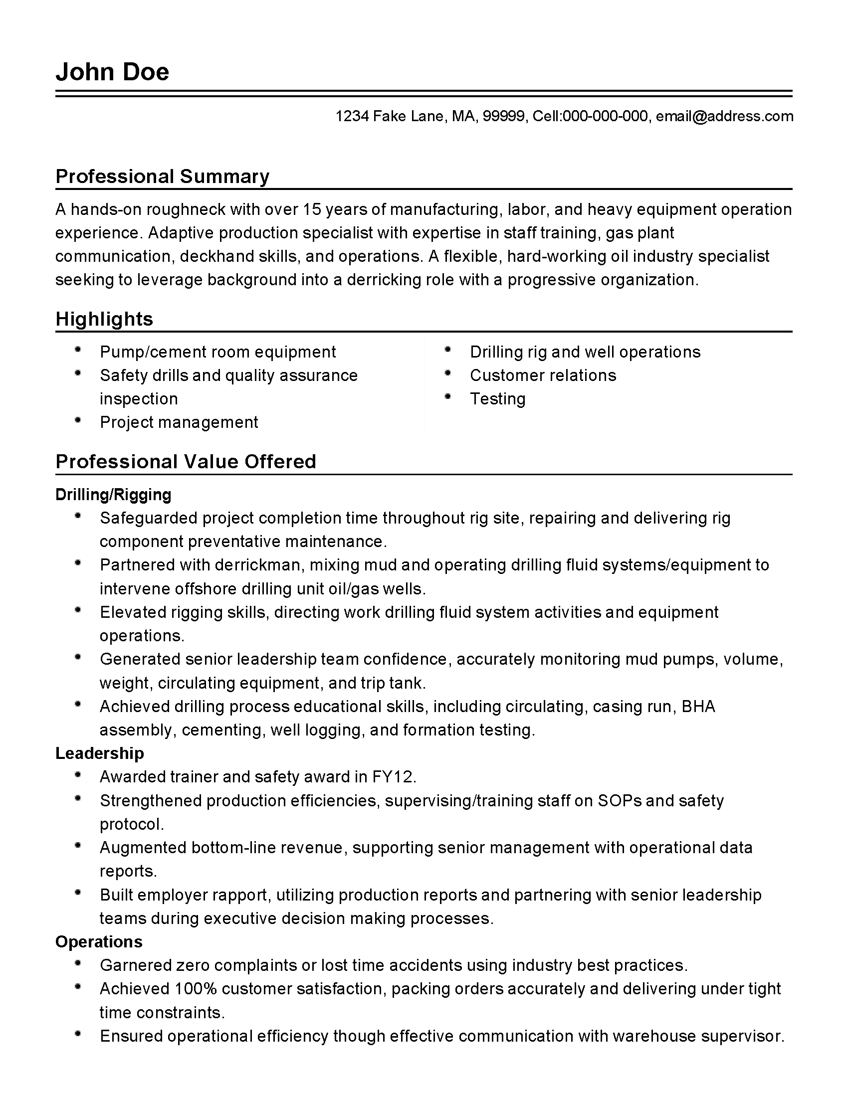 biotech rd leaders resume examples project engineer project engineer