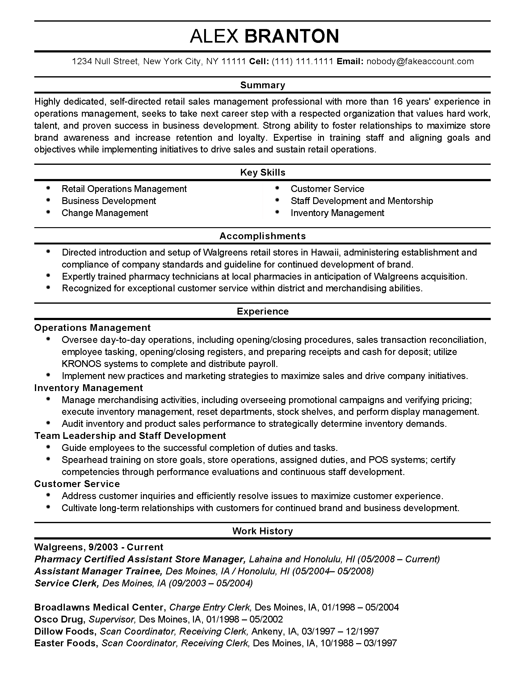 manager sample resume non profit administrative assistant cover letter